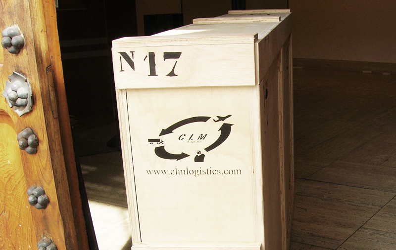 Embalajes de madera a medida